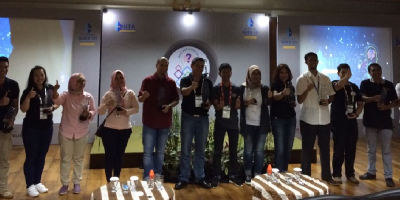 PT. Supranusa Sindata Participated on HITA Bandung Chapter Gathering