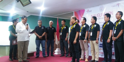 VHP Software Supports The Inauguration of IHGMA North Bali Chapter