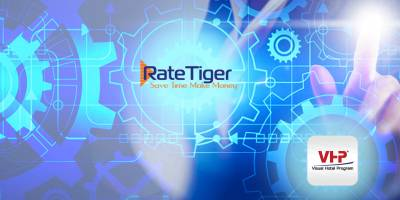 VHP Announces the Integration with RateTiger Channel Manager
