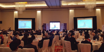 VHP Participates on The 2nd Philippines Hospitality Summit 2019