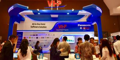 VHP Software Participates at Food & Hotel Indonesia 2019