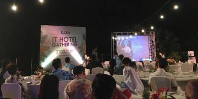 VHP Software participates on CBN – Hotel IT Gathering 2019