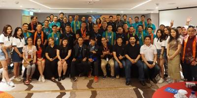 VHP Software Supports HITA Conference in Balikpapan